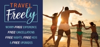 travel freely with southwest vacations